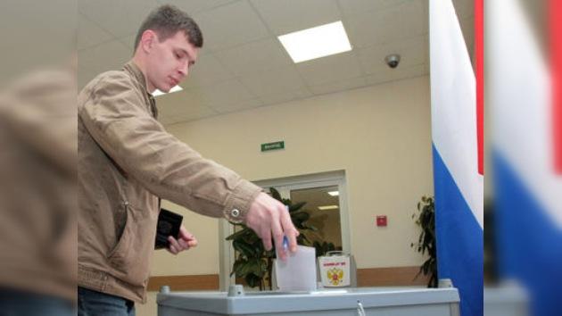 Rusia elegirá su nuevo parlamento el 4 de diciembre