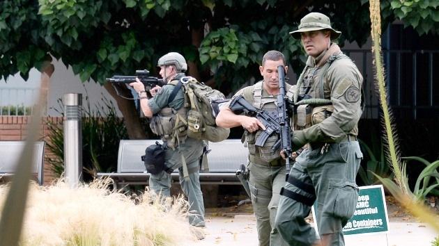 EE.UU.: Agentes del orden matan a tiros a un hombre de 80 años en su cama