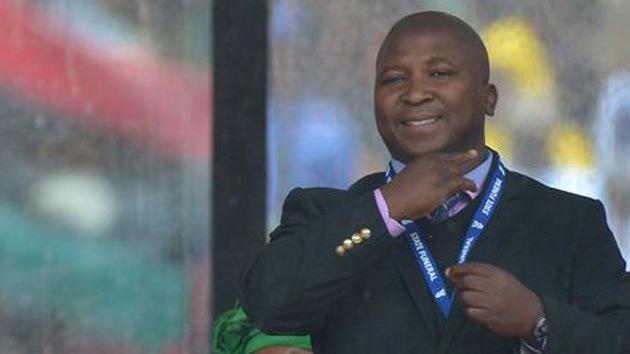 """Falso intérprete del funeral de Mandela: """"Oí voces y vi ángeles durante el evento"""""""