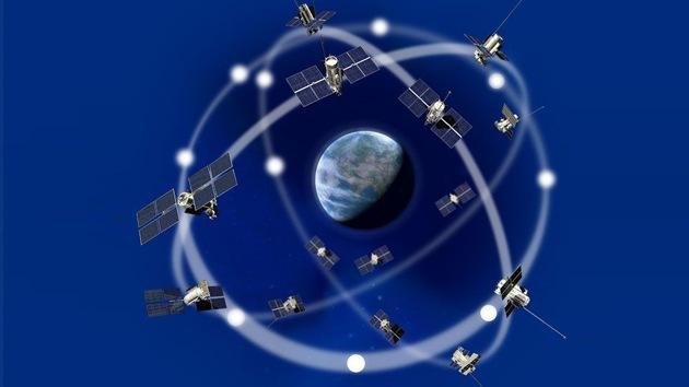 Rusia termina el despliegue del sistema GLONASS y ya no depende del GPS