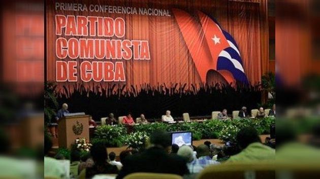 Cuba busca su camino en la Conferencia Nacional del Partido Comunista