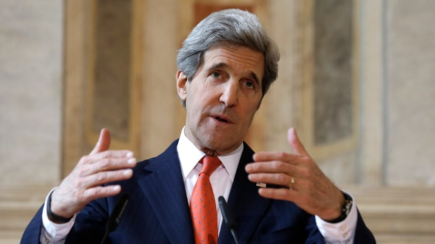 La oposición de Egipto va a boicotear la entrevista con John Kerry en El Cairo