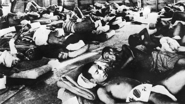 Se cumple el 68 aniversario de la bomba atómica de Hiroshima