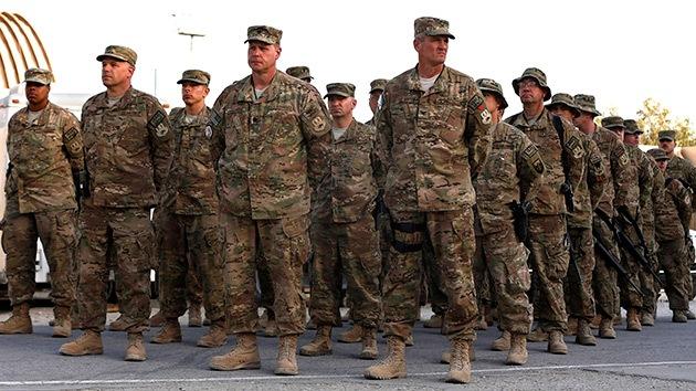 Republicanos instan a Obama e enviar tropas terrestres a Irak si quiere derrotar al EI