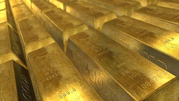 ¿Dónde está el oro de Ucrania?