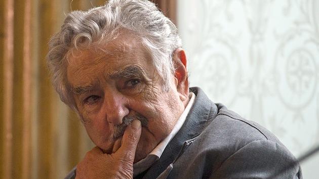 """Mujica viaja a EE.UU. para explicarle a Obama """"los errores que el mundo rico comete"""""""