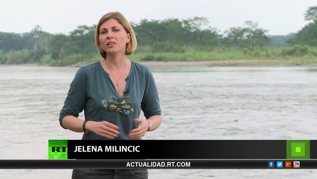 RT reporta (E10): Reconquista de tierras manchadas