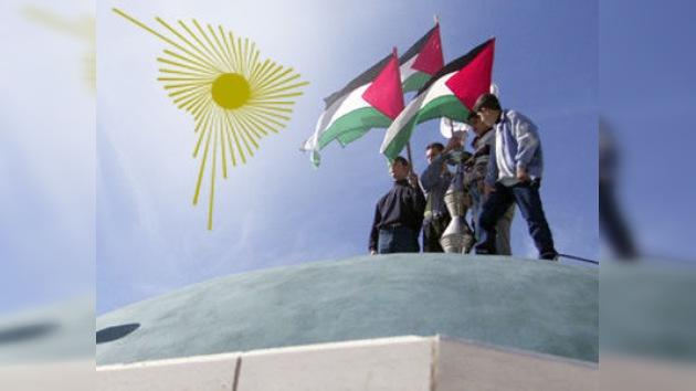 ALBA ofrece su apoyo al reconocimiento del Estado palestino