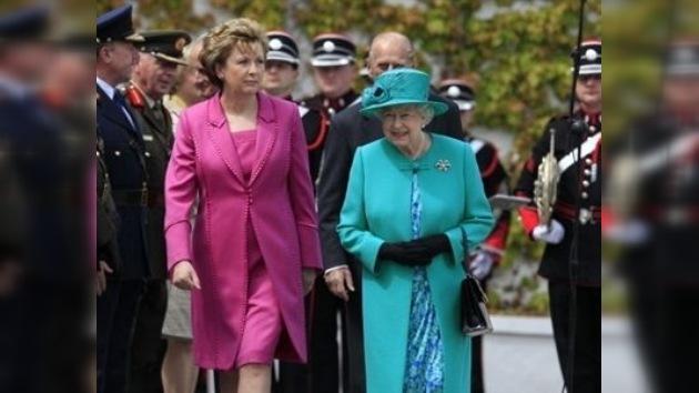 Gran Bretaña e Irlanda tratan de aliviar unas relaciones tradicionalmente difíciles