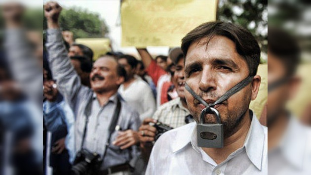 EE. UU. acusa a Pakistán del asesinato brutal de un periodista