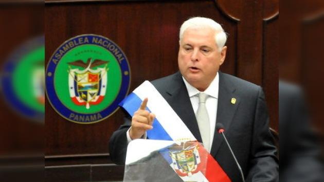 El presidente de Panamá grabará sus charlas con funcionarios extranjeros