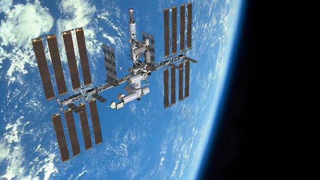 EN VIVO: ¿Cómo se ve la Tierra desde la EEI?