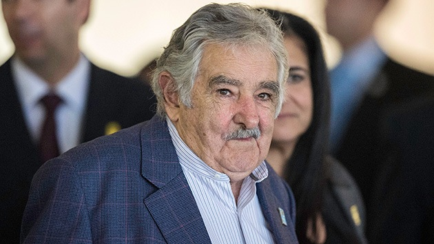 """Mujica: """"Si maltratan a Argentina, pueden maltratar a cualquiera"""""""