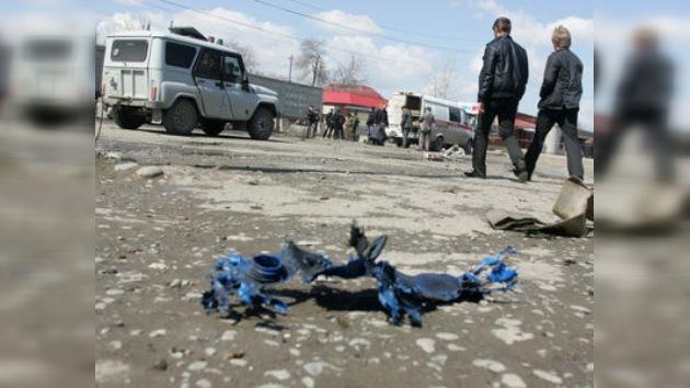 Condenan a los atentados en Cáucaso