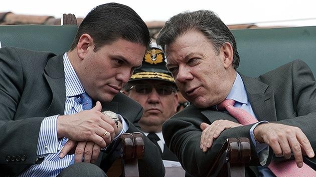 """Ministro de Defensa: """"Colombia no puede y no quiere ser miembro de la OTAN"""""""