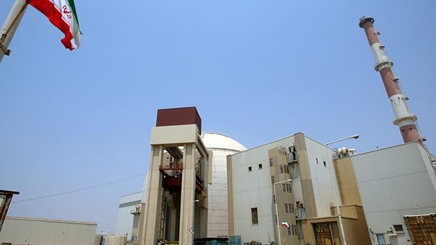 Irán empezará a producir uranio enriquecido a pleno rendimiento dentro de tres meses