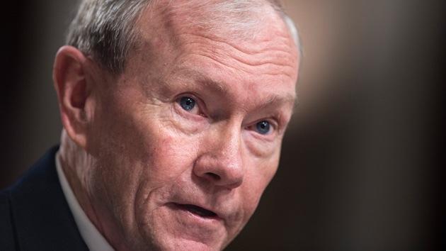 """Los rebeldes """"no son capaces de promover"""" los intereses de EE.UU. en Siria"""