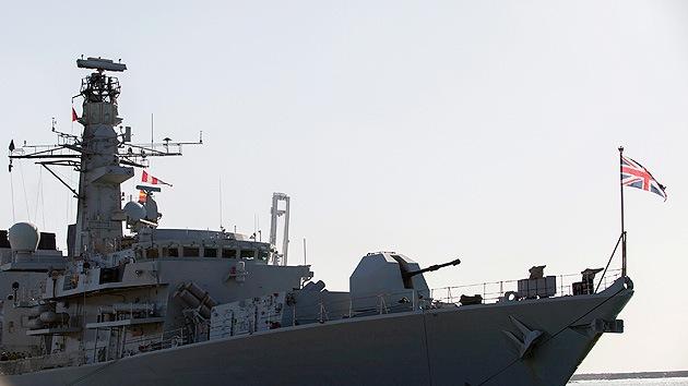 """""""Acto de agresión colonial"""": Argentina denuncia maniobras británicas con misiles en Malvinas"""
