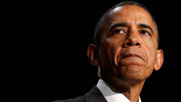Obama se apaga en el exterior: La mayoría en EE.UU. cree que ya no goza de prestigio fuera