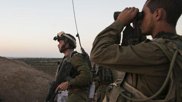 Se oyen sirenas antiaéreas en una veintena de localidades israelíes