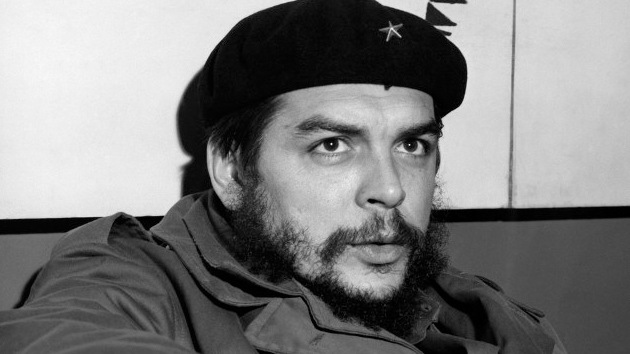 Revelan fotografías inéditas del asesinato de Ernesto 'Che' Guevara
