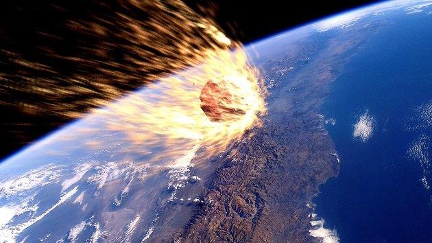 Video, fotos: Extraña bola de fuego cae en el norte de Argentina