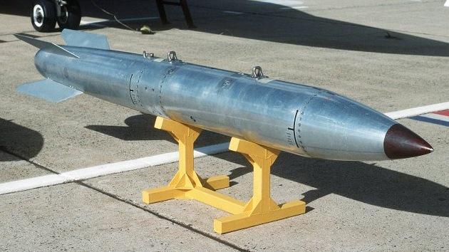 EE.UU. planea modernizar sus armas nucleares instaladas en Alemania