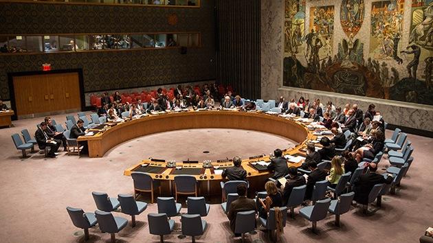 La ONU bloquea el proyecto de Rusia de alto el fuego en Ucrania