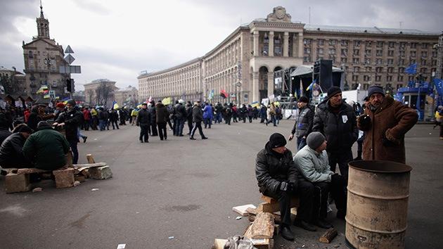 """""""Peor que Grecia"""": Fitch advierte de un posible default en Ucrania"""