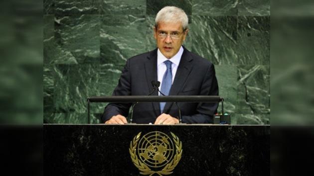 Serbia pide a la ONU que no reconozca la independencia de Kosovo