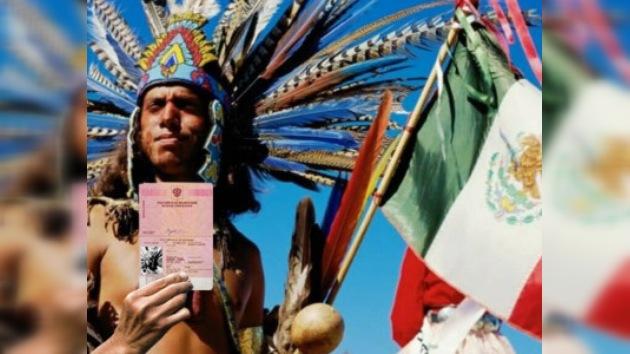 México quiere más turistas rusos y lanza visas electrónicas gratuitas