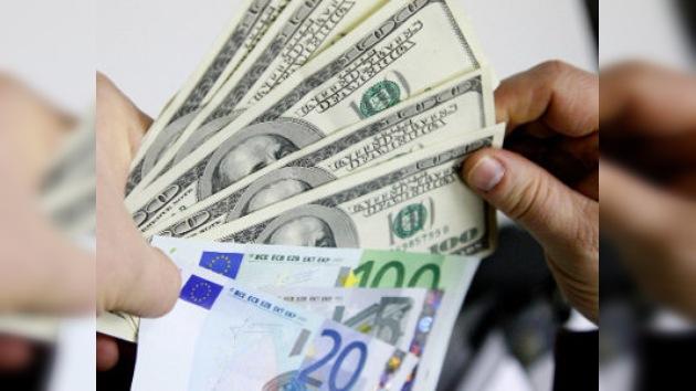El dólar y el euro: perspectivas para 2010