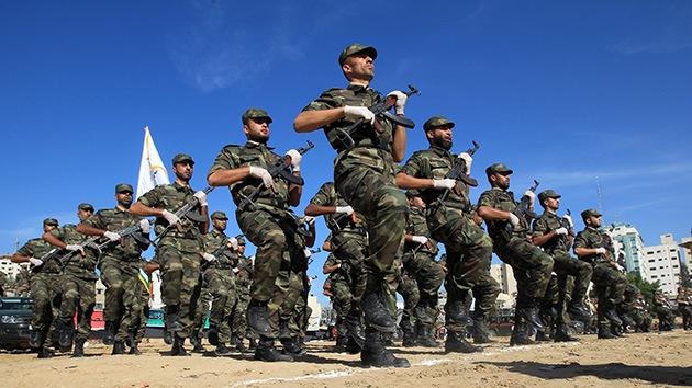 Hamás creará un ministerio de Defensa en Gaza