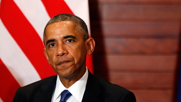 Obama mete la pata al jactarse de los 'éxitos' económicos de EE.UU.