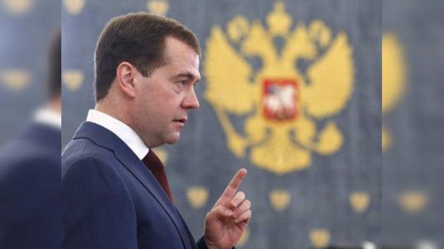 Los gobernadores en Rusia volverán a ser elegidos por el pueblo