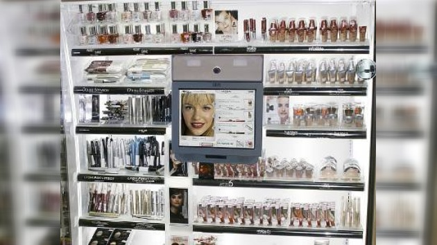 Espejito, espejito mágico... ¿qué maquillaje uso hoy?