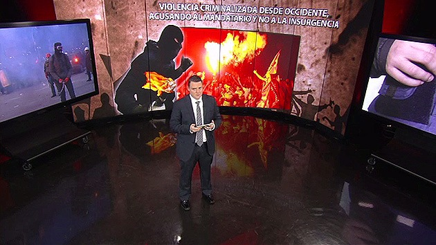 Avance: RT presenta el programa 'Revolución por Guión'