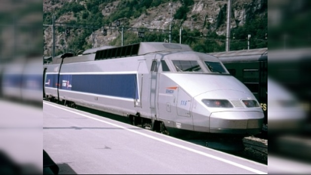 Una compañía de trenes anunció por error un accidente con 102 muertos