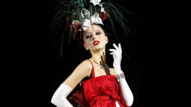 Semana de la Moda de Rusia celebra su vigésima edición