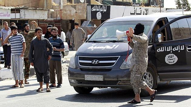 Alemania alcanzó un acuerdo con el Estado Islámico para liberar a un rehén