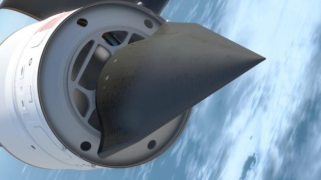 El drone supersónico estadounidense podría estar listo en 2016