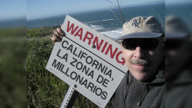 Los millonarios estadounidenses prefieren California