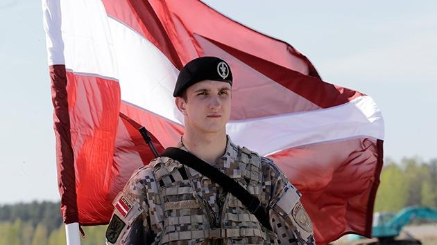 Polonia, Canadá y los países bálticos piden que se suspenda el tratado Rusia-OTAN