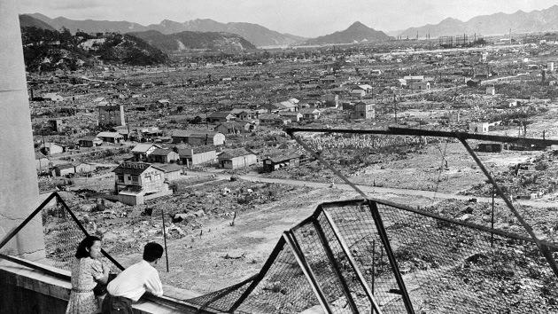 Un jubilado japonés revela cómo pudo salvar su ciudad del bombardeo nuclear de EE.UU.