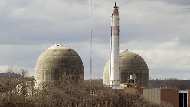 Dos plantas nucleares de EE.UU, ¿tras los pasos de Fukushima?