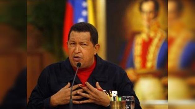 El gobierno venezolano desmiente su colaboración con ETA y las FARC