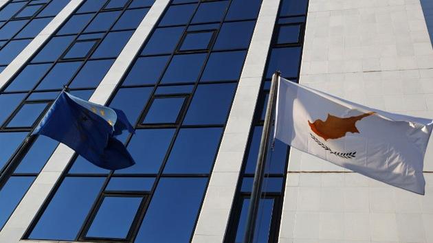 Chipre solicita ayuda financiera a la Unión Europea