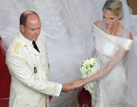 Se celebra en Mónaco la boda más esperada del Principado