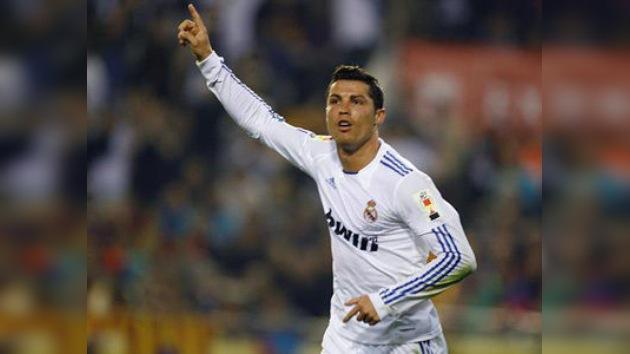 El Real Madrid se lleva la Copa del Rey tras ganar el clásico contra el Barcelona