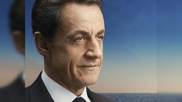 Sarkozy y el mar griego que pone en evidencia el abismo al que se asoma Francia